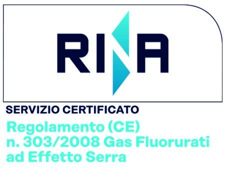 f-gas-303-2008